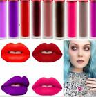 24 Colors Makeup Waterproof Matte Velvet Liquid Lipstick Long Lasting Lip Gloss