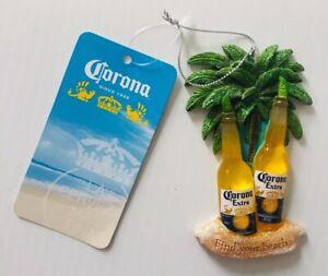 Corona Beer Bottles Find Your Beach Christmas Gift Tree ...
