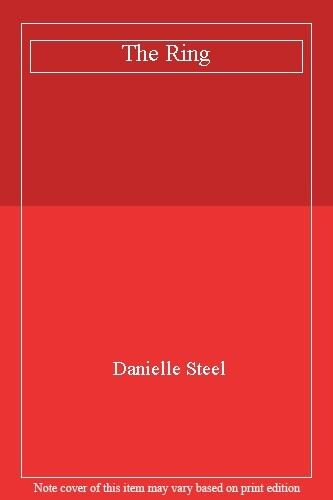Ring The,Danielle Steel