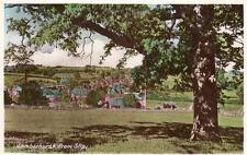 Lamberhurst from Slip Nr Tunbridge Wells Goudhurst old pc used 1941
