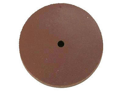 Pack of 20 Variety Abrasive Polishing Wheels for jewellery Pendant Micromotor