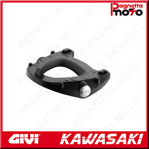 M5 PIASTRA MONOKEY KAWASAKI VERSYS 650 2010>2014