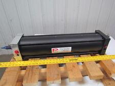 """Peninsular SEF827 093004 Hydraulic Cylinder 6"""" Bore 24""""Stroke"""