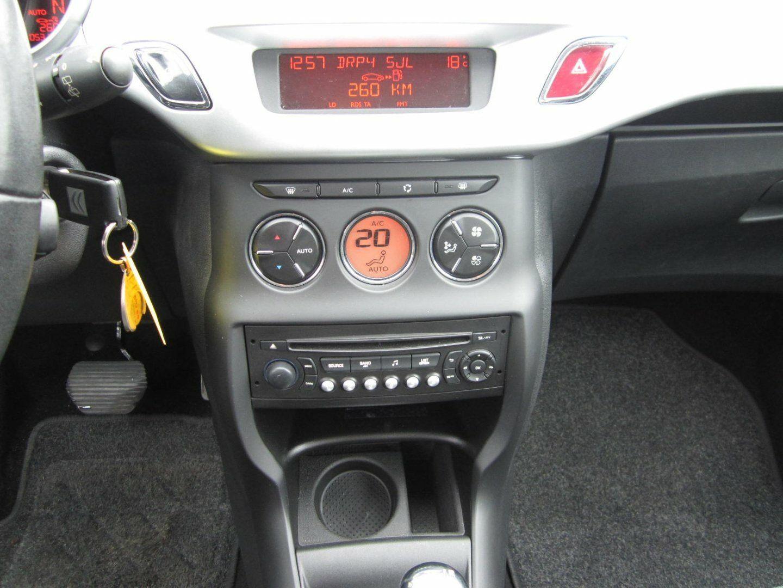 Brugt Citroën C3 VTi 95 Seduction E5G i Solrød og omegn