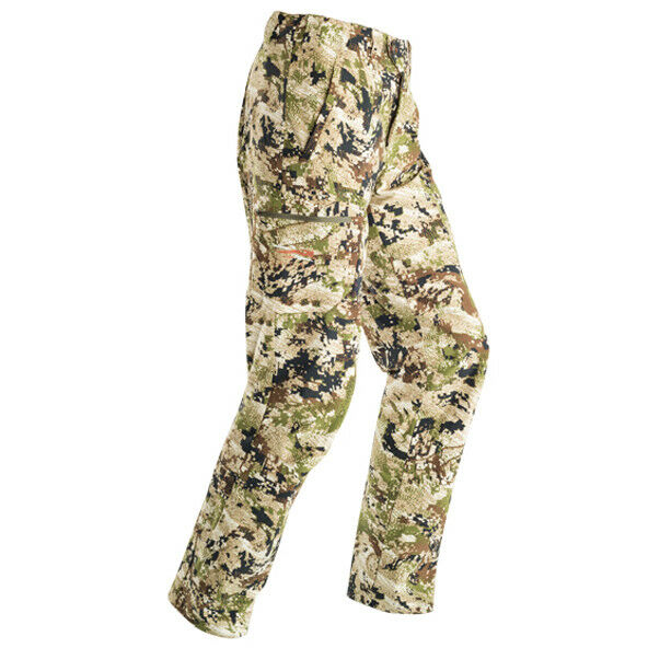 Sitka Ascent Pant Subalpine 38 Tall - U.S. Free Shipping