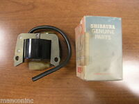 Shibaura 41294081300 Ignition Coil (150553501)