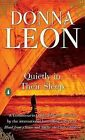 Quietly in Their Sleep by Donna Leon (Paperback / softback, 2007)