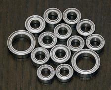 (14pcs) DURATRAX EVADER EXB / EVADER EXT / EVADER DT Metal Sealed Bearing Set