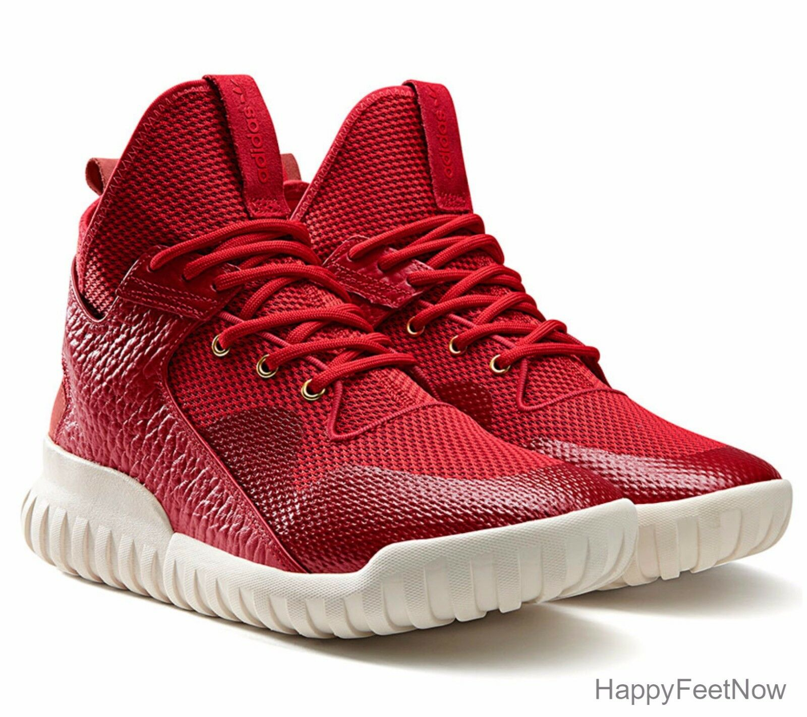 e68c134c3a701 ADIDAS ORIGINALS TUBULAR X CHINESE NEW YEAR MEN S SHOES SIZE US 12 RED  AQ2548 30%