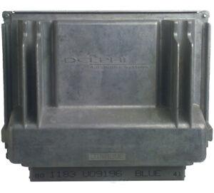 Engine Control Module//ECU//ECM//PCM-Computer Cardone 78-5285 Reman