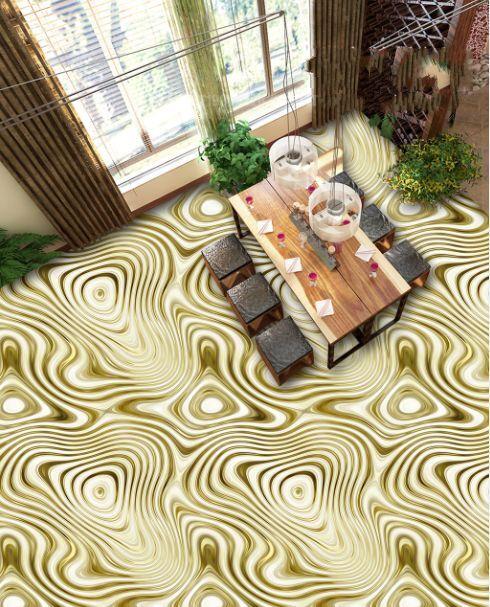 3D striscia carta Pavimento Foto Wallpaper Murales Muro Stampa Decalcomania