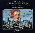 Die Bernauerin-Ein bairisches Stück 2.Fassung von Lippert,Mro,Eichhorn,Popp (1991)