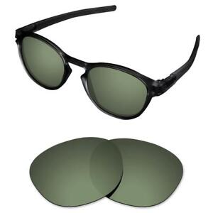 473703258b Image is loading NEW-POLARIZED-G15-REPLACEMENT-LENS-FOR-OAKLEY-ENDURO-