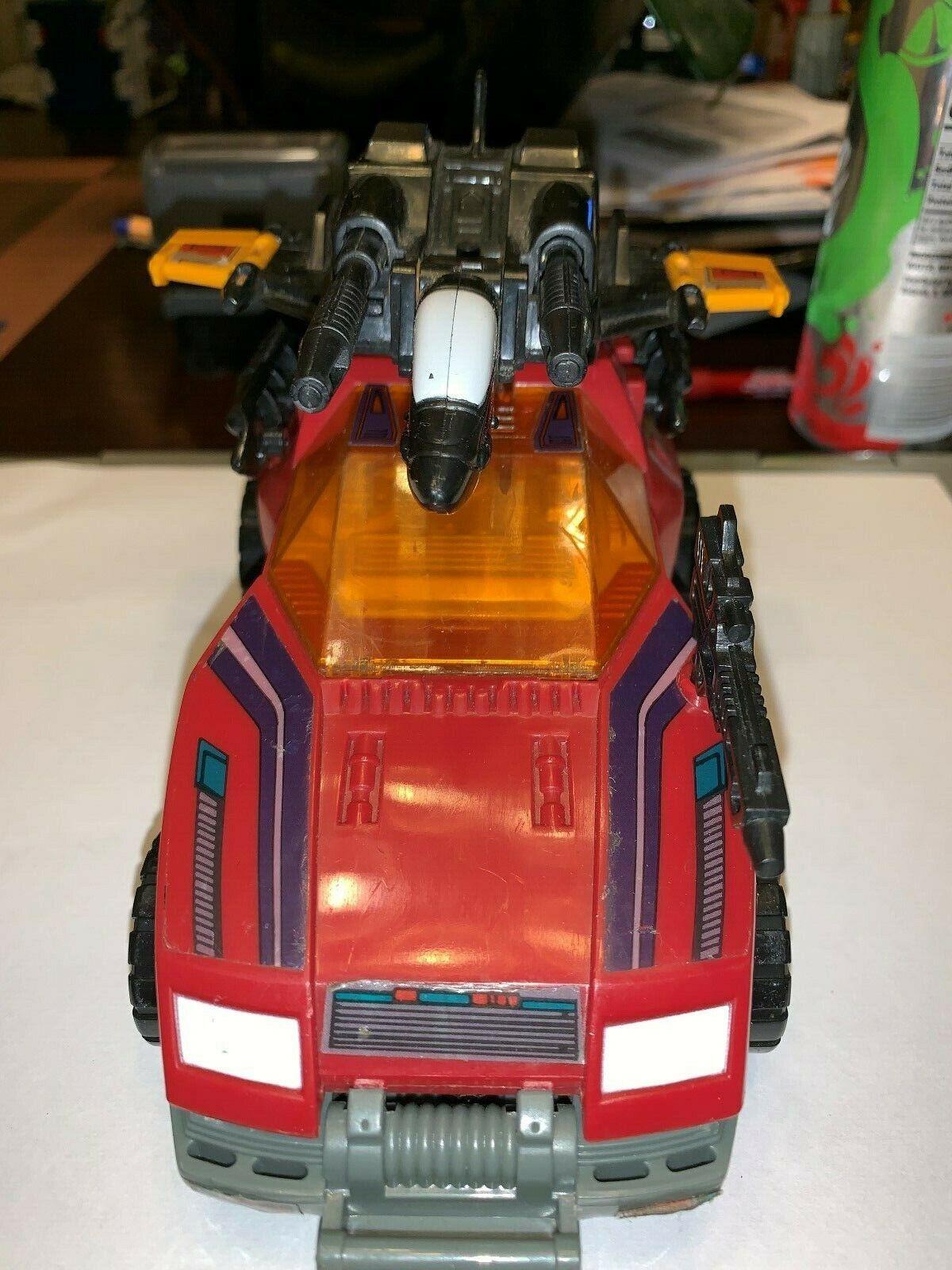 Transformers G1 d'armes  prétendant complet 1988 HASBRO LQQK  bas prix