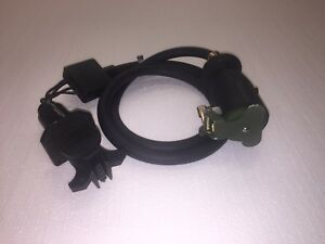 s l300 12 pin to 5 pin military adapter wiring harness humvee to civilian