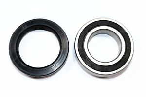 HONDA-FOREMAN-RANCHER-ATV-LEFT-REAR-AXLE-WHEEL-HUB-HOUSING-BEARING-amp-SEAL-KIT