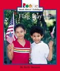 Flag Day by Kelly Bennet (Paperback / softback, 2003)