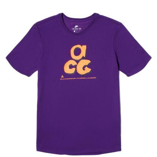 camiseta Acg Nikelab p Nike Nike Nikelab Acg qUw8AFX