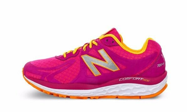 NEW BALANCE W720RA3 WOMEN'S PINK COMFORT RIDE TRAINING Schuhe 7.5(D) WIDE