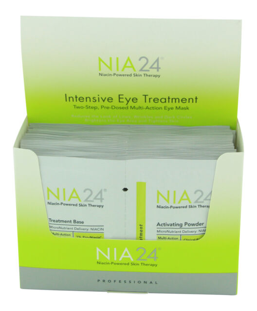 NIA24 Intensive Eye Treatment 30 ct. Eye Care Treatment