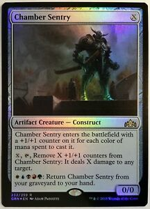 2x FOIL Price of Fame Near Mint Magic modern legacy cube Guilds of Ravnica GRN