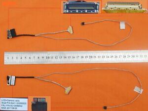 Lenovo IdeaPad 100S-14IBR Video Screen Cable Part Nos 5C10K69442 64411202000020