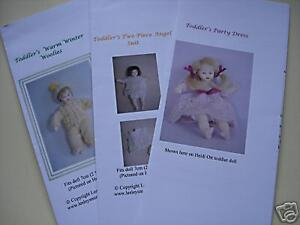 Knitting-Patterns-for-1-12th-scale-2-3-034-toddler-doll-SET-1