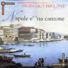 Napule E 'Na Canzone by Sergio Bruni (CD, Feb-1998, Butterfly)