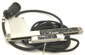 RSF Elektronik MSA 001 Code 754350234001 Linear Encoder 50mm 20um-Intervall