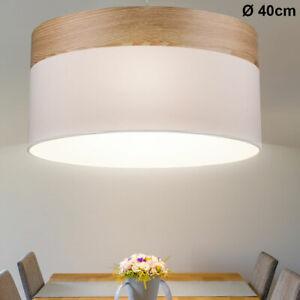 Design Decken Lampe Wohn Schlaf Zimmer Strahler Beleuchtung Textil Big Light