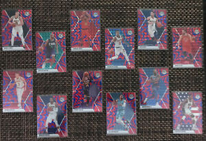 2019-20-Mosaic-Basketball-Blue-Reactive-Lot