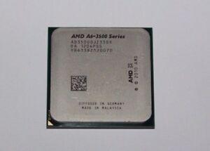 AMD-A6-3500-AD3500OJZ33GX-2-1GHz-Prozessor-Sockel-FM1-Waermeleitpaste