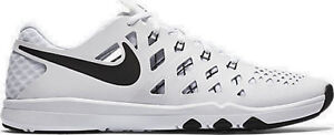 running Zapatillas Nike de de 15 hombre black Speed 4 Train entrenamiento para 91204670908 White talla qxt1t4