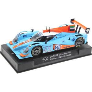 Lola-B12-80-Gulf-Le-Mans-Slot-it-SICA39B-Scalextric-compatible-Slot-Car-1-32