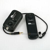 RW-221/DC0 Wireless Shutter Remote for NIKON D4 D800 D300S D700 D300 D3S D500 D3