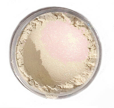 Hilite Red  Cosmetic Mica Powder for Soap/Bath Bomb/Nail Art/Candles/Eyes/Lips