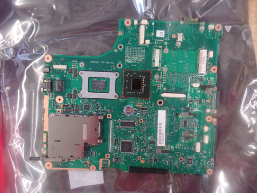 PCB SET S/_A200 V000108760 PSAF6A-08401N Toshiba Satellite A200