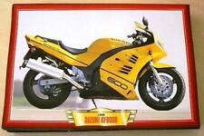 SUZUKI RF600 R RF 600 VINTAGE CLASSIC MOTORCYCLE BIKE 1990'S  PICTURE 1996