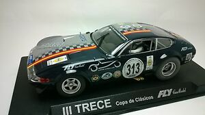 Slot-Car-Fly-E652-Ferrari-Daytona-Classic-Cup-Compatible-1-32-Scalextric