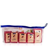 Vlcc Professional Salon Series Papaya Fruit Facial Kit 5x10g