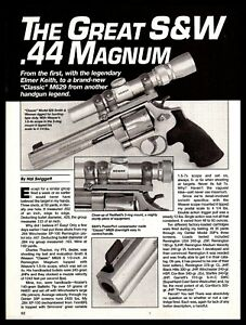 1998-The-Great-S-amp-W-SMITH-amp-WESSON-629-44-Magnum-Revolver-3-1-3-pg-Article