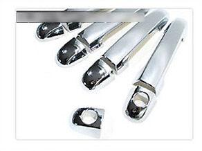 Chrome-Door-Handle-Cover-8p-For-08-11-Hyundai-i30-i30cw