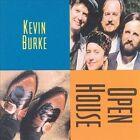 Open House by Kevin Burke (CD, Jul-2007, Green Linnet)