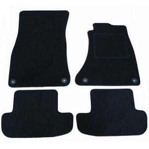 AUDI A S TAILORED CAR MATS EBay - Audi car mats