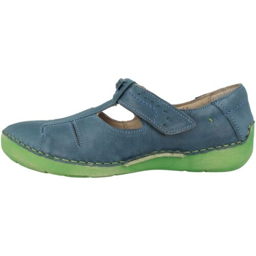Josef Seibel fergey 81 WOMEN Chaussures Femmes Loisirs Chaussures Basses 59681-192-516