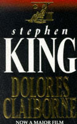 Dolores Claiborne, King, Stephen, Good Book