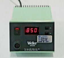 Weller Wsd80 Soldering Station Power Unit 13019