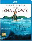 The Shallows - Blu-ray Region 1