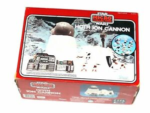 Star-Wars-Micro-Collection-Hoth-Ion-Cannon-Mint-in-Sealed-Box-1982-Kenner-PWC