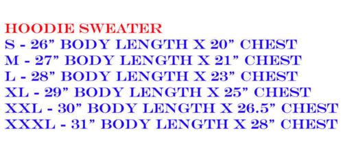 Warn A Brother Police Parody Funny Men Unisex Pullover Sweatshirt Hoodie Sweater